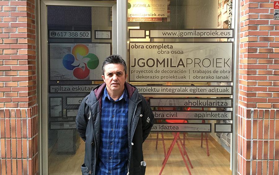 JGomila Proiek