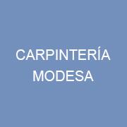 Carpintería Modesa