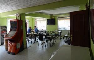 Reforma de Cafetería - Geltoki 2
