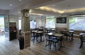 Reforma de Cafetería - Geltoki 8